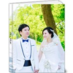 taiwan - 9x12 Deluxe Photo Book (20 pages)