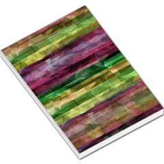 Colorful Marble Large Memo Pads