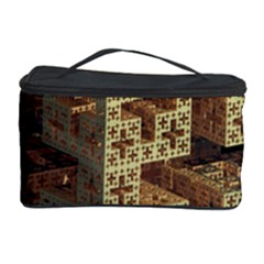 The Jerusalem Cube Cosmetic Storage Case by Zeze