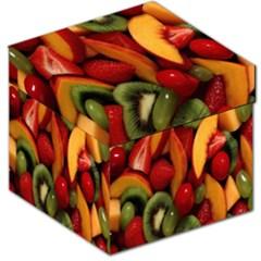 Fruit Salad Storage Stool 12   by AnjaniArt
