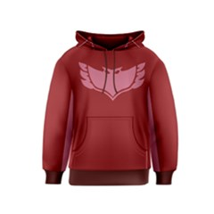 Pj Masks Owlette Kid s Hooded Pullover Sweatshirt