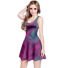 Asia Dragon Reversible Sleeveless Dress by RespawnLARPer