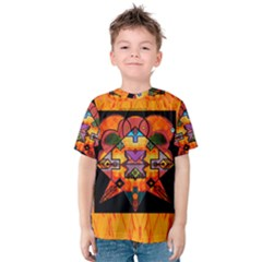 Clothing (20)6k,kk Kids  Cotton Tee