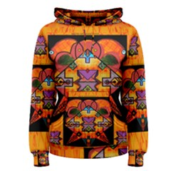 Clothing (20)6k,kk Women s Pullover Hoodie by MRTACPANS