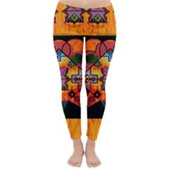 Clothing (20)6k,kk Winter Leggings