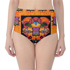 Clothing (20)6k,kk High Waist Bikini Bottoms