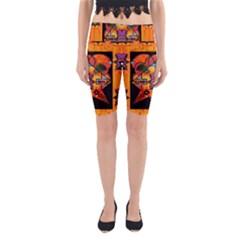 Clothing (20)6k,kk Yoga Cropped Leggings