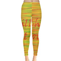 Chill Out Leggings