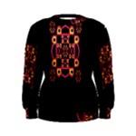 LETTER R Women s Sweatshirt