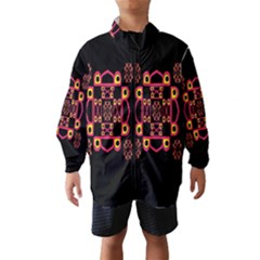 Letter R Wind Breaker (kids)
