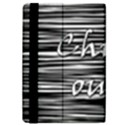 Black an white  Chill out  iPad Mini 2 Flip Cases View4