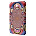 Pastel Shades Ornamental Flower Samsung Galaxy Tab 3 (7 ) P3200 Hardshell Case  View3
