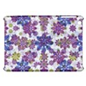 Stylized Floral Ornate Pattern Apple iPad Mini Hardshell Case View1
