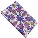 Stylized Floral Ornate Pattern Apple iPad Mini Hardshell Case View5