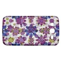 Stylized Floral Ornate Pattern Samsung Galaxy Mega 5.8 I9152 Hardshell Case  View1
