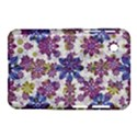 Stylized Floral Ornate Pattern Samsung Galaxy Tab 2 (7 ) P3100 Hardshell Case  View1