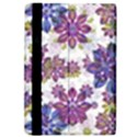 Stylized Floral Ornate Pattern iPad Air Flip View4