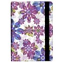 Stylized Floral Ornate Pattern iPad Air 2 Flip View2