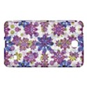 Stylized Floral Ornate Pattern Samsung Galaxy Tab 4 (8 ) Hardshell Case  View1