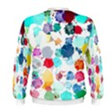 Colorful Diamonds Dream Men s Sweatshirt View2