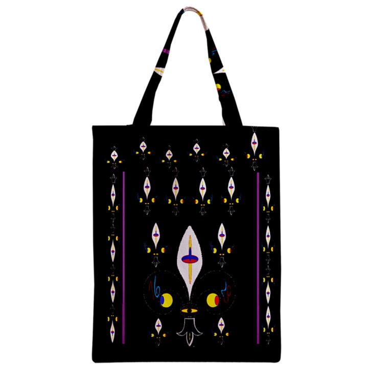Clothing (25)gee8dvdynk,k;; Zipper Classic Tote Bag