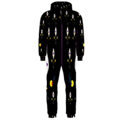 Clothing (25)gee8dvdynk,k;; Hooded Jumpsuit (men)  by MRTACPANS