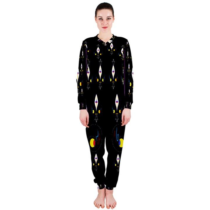 Clothing (25)gee8dvdynk,k;; OnePiece Jumpsuit (Ladies)