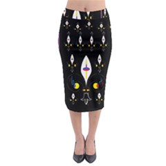 Clothing (25)gee8dvdynk,k;; Midi Pencil Skirt by MRTACPANS
