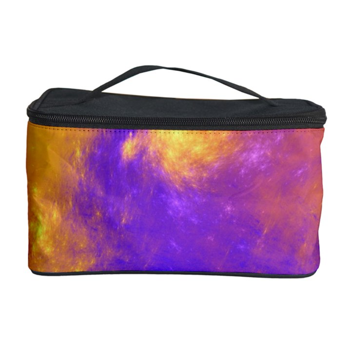 Colorful Universe Cosmetic Storage Case