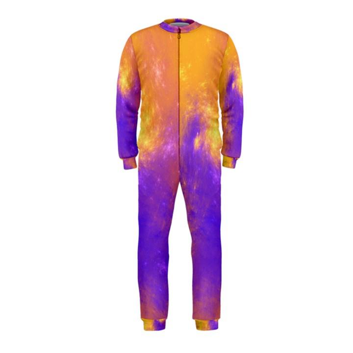 Colorful Universe OnePiece Jumpsuit (Kids)
