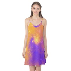 Colorful Universe Camis Nightgown by designworld65