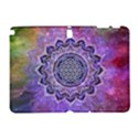 Flower Of Life Indian Ornaments Mandala Universe Samsung Galaxy Note 10.1 (P600) Hardshell Case View1