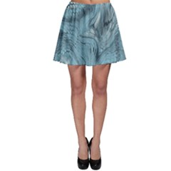 Frost Dragon Skater Skirt