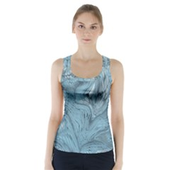 Frost Dragon Racer Back Sports Top