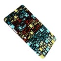 Block On Block, Aqua Samsung Galaxy Tab 2 (10.1 ) P5100 Hardshell Case  View5
