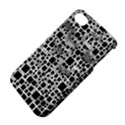 Block On Block, B&w Apple iPhone 4/4S Hardshell Case with Stand View4