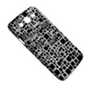 Block On Block, B&w Samsung Galaxy Mega 5.8 I9152 Hardshell Case  View5