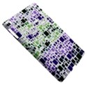 Block On Block, Purple Apple iPad 3/4 Hardshell Case (Compatible with Smart Cover) View5