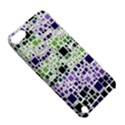 Block On Block, Purple Apple iPod Touch 5 Hardshell Case with Stand View5