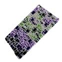 Block On Block, Purple iPad Air Hardshell Cases View4