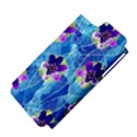 Purple Flowers Apple iPhone 5 Hardshell Case (PC+Silicone) View4
