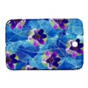 Purple Flowers Samsung Galaxy Note 8.0 N5100 Hardshell Case  View1