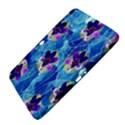 Purple Flowers Samsung Galaxy Tab 3 (10.1 ) P5200 Hardshell Case  View4