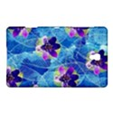 Purple Flowers Samsung Galaxy Tab S (8.4 ) Hardshell Case  View1