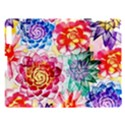Colorful Succulents Apple iPad 3/4 Hardshell Case View1