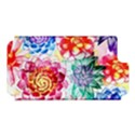 Colorful Succulents Apple iPhone 5 Hardshell Case (PC+Silicone) View1