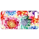 Colorful Succulents Apple iPhone 5 Classic Hardshell Case View1