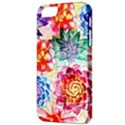 Colorful Succulents Apple iPhone 5 Classic Hardshell Case View3