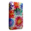 Colorful Succulents Apple iPhone 3G/3GS Hardshell Case (PC+Silicone) View2