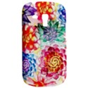 Colorful Succulents Samsung Galaxy S3 MINI I8190 Hardshell Case View2